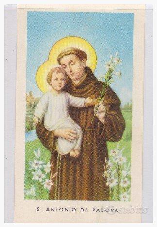 Santino - Sant'Antonio da Padova.101