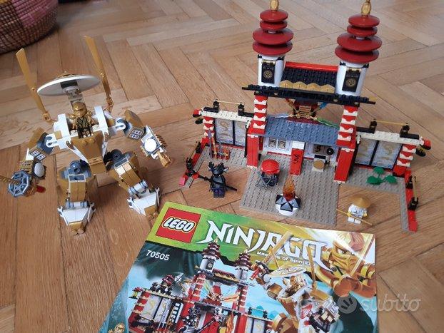 Lego Ninjago 70505 Temple of Light