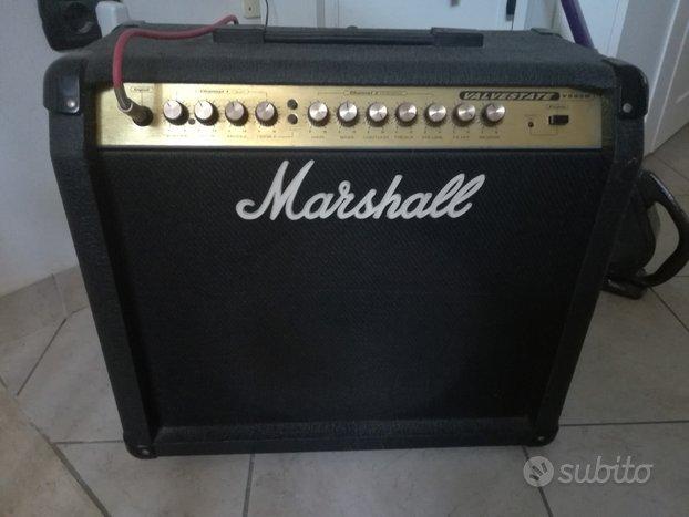Marshall valvestateVS65R