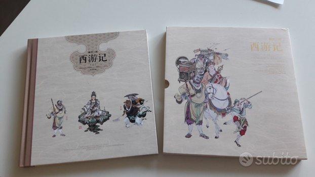 Raccolta cinese di francobolli
