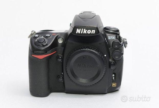 Corredo Nikon D700+20 2.8+28-70 2.8+80-200 2.8+16