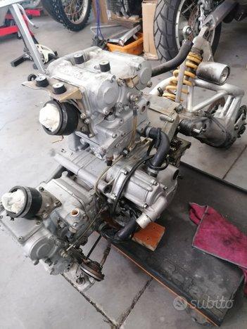 Motore ducati monster 996 s4r 2003