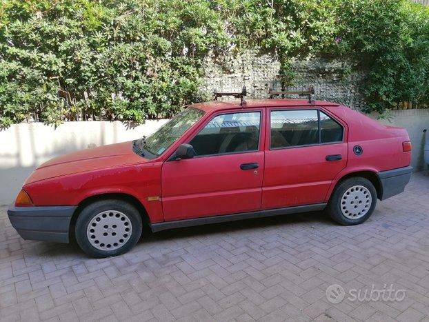 Alfa romeo 33 - 1990