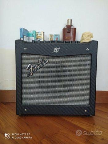 Amplificatore Fender mustang l 70W