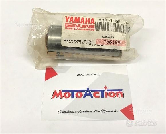 Asse Biella Yamaha SR 400 / XT 500