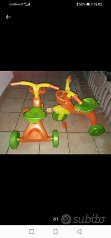 2 tricicli