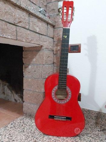Chitarra classica da bambino