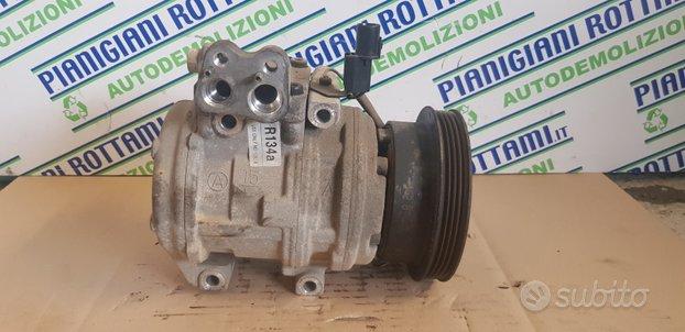 Compresore Aria Condizionata per Kia Sportage G4GC