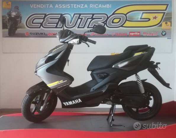 Yamaha Aerox 50 R 4T