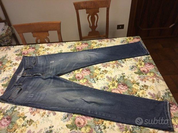 Aj jeans