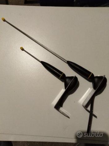 Nice antenna 18 e 34cm