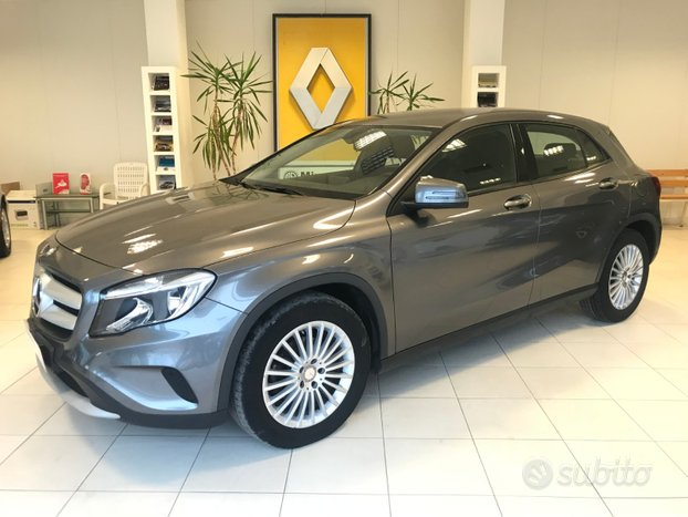 Mercedes-Benz GLA 200 CDI Business Intuition