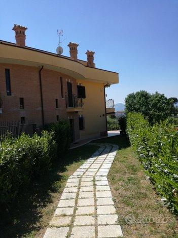 Splendida villa Frosinone Cavoni