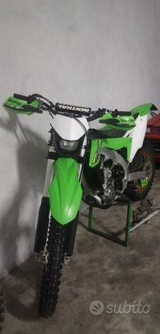 Kawasaki 450 enduro