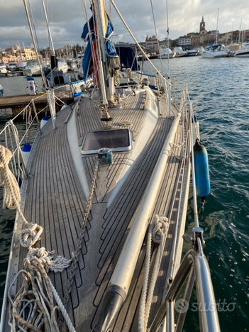 Barca a vela She 36 Sparkman & Stephens