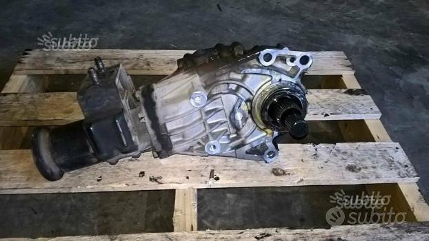 Riduttore Anteriore Fiat 16 1.6cc benzina