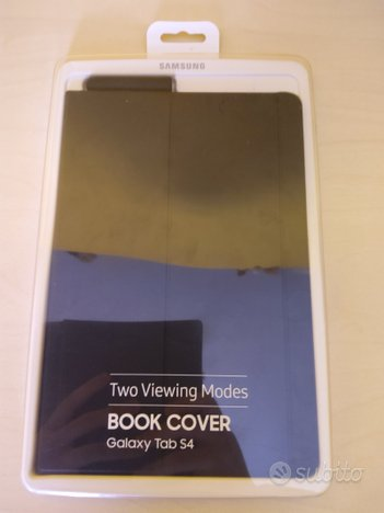 Cover samsung tab s4