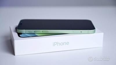 IPhone 12 128g green
