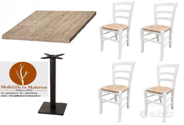 Set cod 115 Tavoli e sedie ristoranti