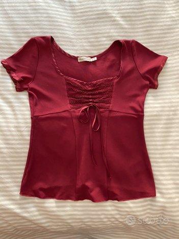 Emporio Armani originale, maglietta donna
