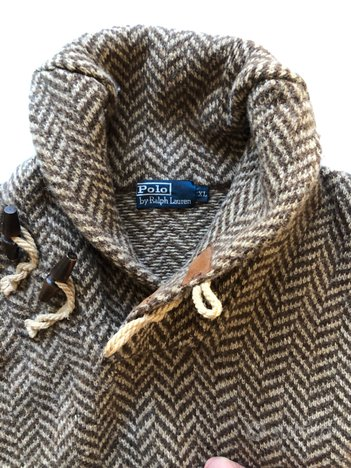 Maglione Polo by Ralph Lauren tg.XL