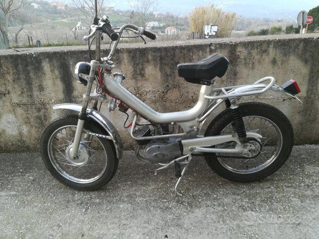 Ciclomotori anni 80 tuboni fifty,gringo,atala mas