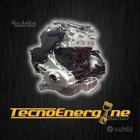 Motori rigenerati Nissan Cabstar yd25 Euro 5