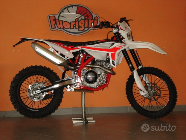 Beta RR Enduro 480 2021