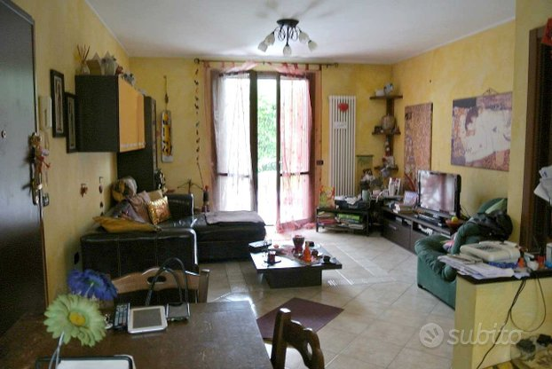 Appartamento a Santarcangelo di Romagna - Sant' Er