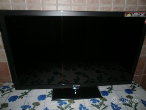 Televisore haier