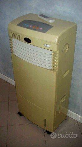 Rinfrescatore termoventilatore condizionatore