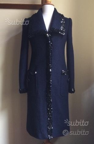 Cappotto Dolce&Gabbana