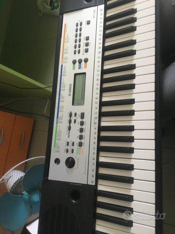 Pianola Elettronica