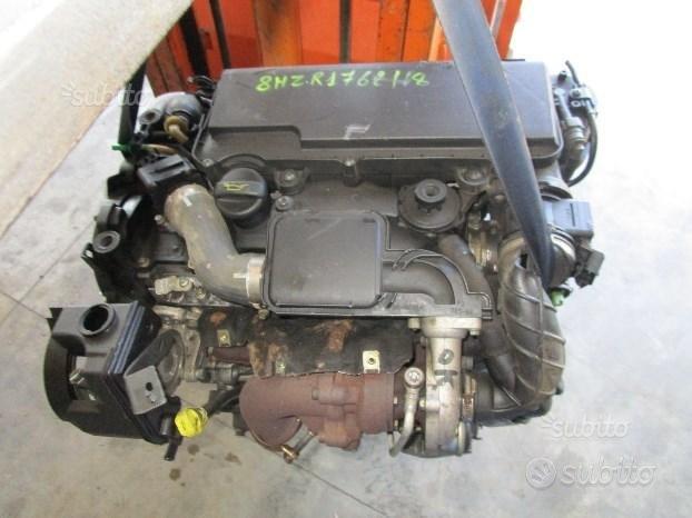 Motore Citroen Xsara 1.4 c.c. cod. 8HZ - S2048