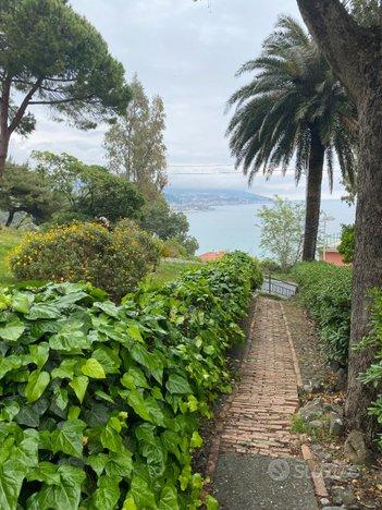 Sanremo- frazione Bussana - Porzione di casa