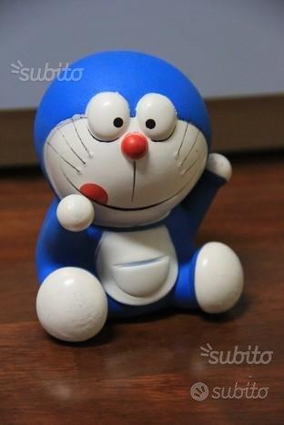 Doraemon Fiba anni 80