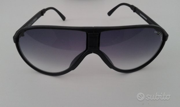 Occhiale da sole rally design (nuovi)