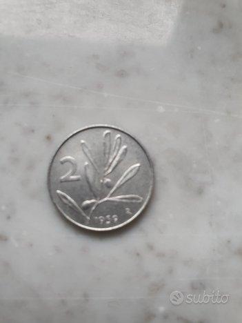 2 Lire Ape del 1959