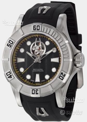 Bulova Accutron Kirkwood orologio originale