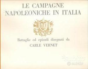 Le campagne napoleoniche in italia