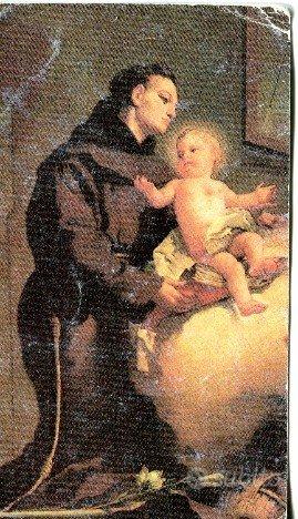 Santino - Sant'Antonio da Padova.121