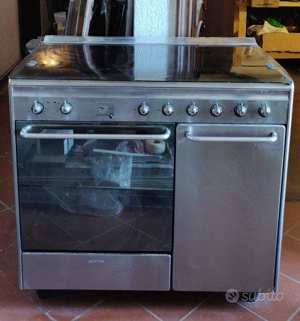 Cucina Smeg forno fornelli