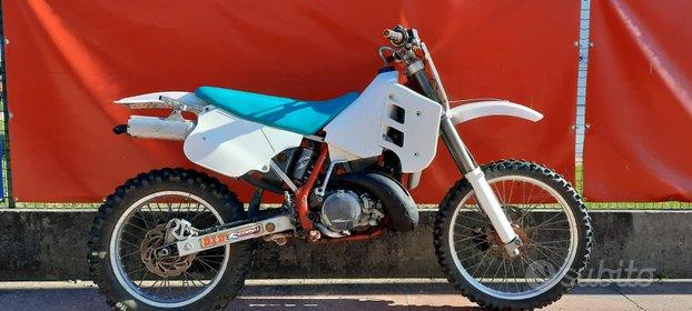 Ktm mx 250- 1992