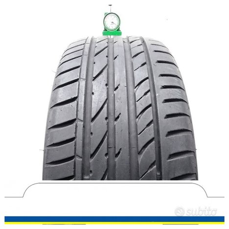 Gomme 225/55 R16 usate - cd.10708