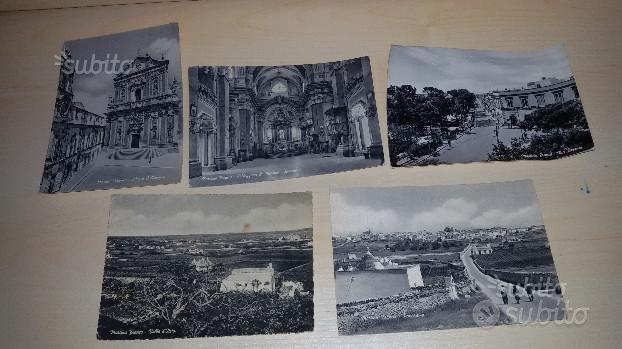 Cartoline Martina Franca