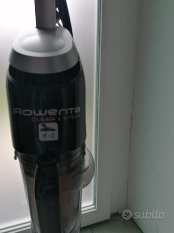 Rowenta Clean e steam