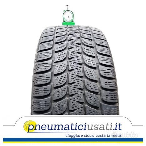 Gomme 205/45 R16 usate - cd.8147