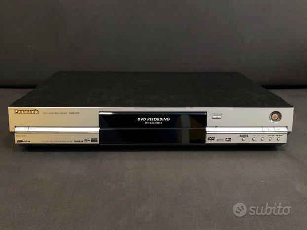DVD recorder Panasonic DMR-E55