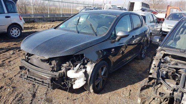 Ricambi Seat Ibiza 1.2 TSI Benzina