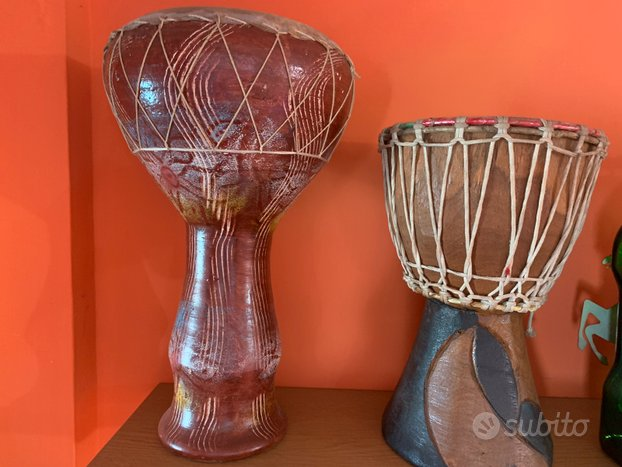 Djembè jambè originali africani